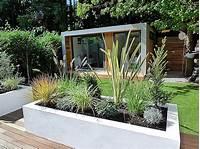 trending modern garden design Trend Modern Garden Design Plants In Home Wallpaper With ...