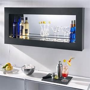 Pro Idee Küche : wandregale f r k che ~ Michelbontemps.com Haus und Dekorationen