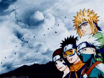 Naruto Young Wallpapers