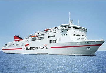 Catamaran Rapido Barcelona Mallorca by Traves 237 As En Ferry De C 225 Diz A Santa Cruz De Tenerife