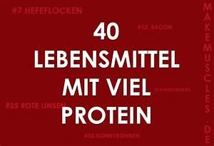Kalorienbedarf Genau Berechnen Bodybuilding : proteinquelle 40 lebensmittel mit viel protein ~ Themetempest.com Abrechnung