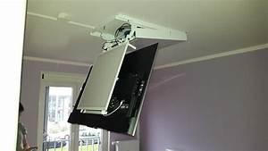 Lampenkabel Decke Verstecken : und wieder ab an die decke wir verstecken ihren fernseher blog grobi tv ~ Sanjose-hotels-ca.com Haus und Dekorationen