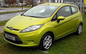 Ford Fiesta Wiki : ford b3 platform wikipedia ~ Maxctalentgroup.com Avis de Voitures