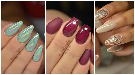 Enchanting Nail Polish Colours