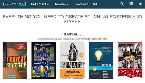 poster design maker best poster maker to design your own stunning