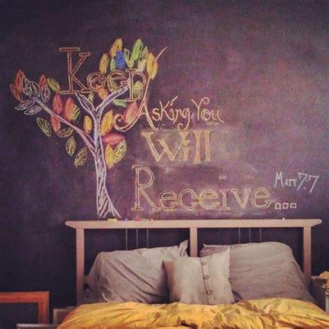 chalkboard wall in bedroom 50 chalkboard wall paint ideas for your bedroom