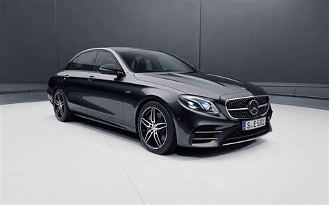 2019 mercedes e53 amg coupe review pov test drive on autobahn & road by autotopnl subscribe to be the first to see. Download wallpapers Mercedes-Benz E53 AMG, 2018, 4MATIC, c238, exterior, black luxury coupe, new ...