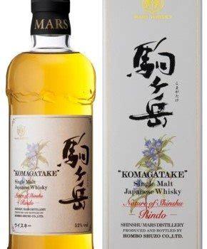 Japanese distillery launches first single malt