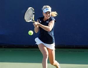 Women's tennis outserves Saint Mary's 5-2 in season opener ...