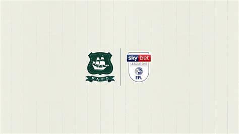 Season Start Date Confirmed - News - Plymouth Argyle
