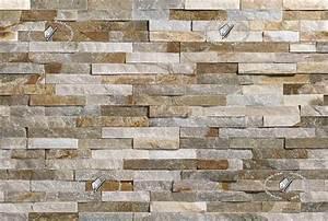 Interior stone wall cladding texture seamless 20551