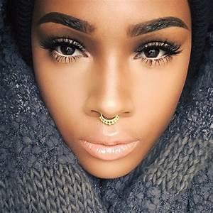 55+ Wonderful Septum Piercing Images
