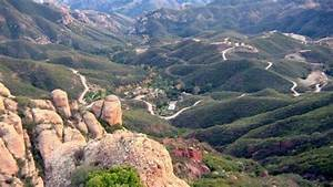 Things to do in Los Angeles, California: hike the Santa ...