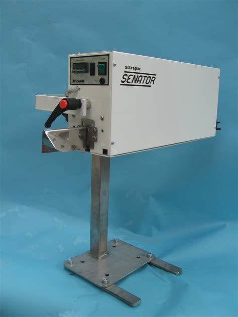 senator rotary heat sealing machines  conveyor packing