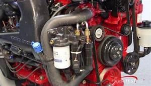 Volvo Penta V6 V8 Gl Gs Gsi Outboard Engine Workshop