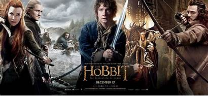 Hobbit Smaug Desolation Poster Film Weaknesses Material