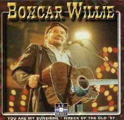 Train Medley - Boxcar Willie | Songs, Reviews, Credits ...