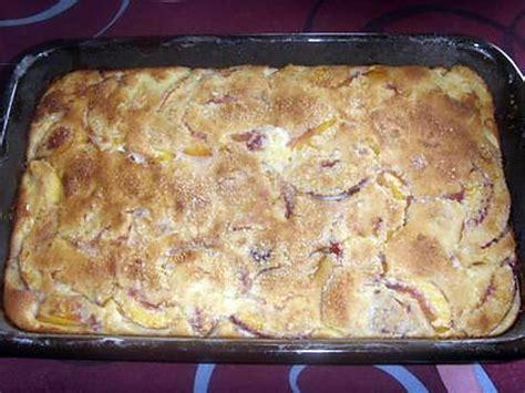 recettes dessert avec peches fraiches les meilleures recettes de dessert aux p 202 ches fra 206 ches