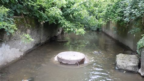 potts ditch storm sewer american structurepoint
