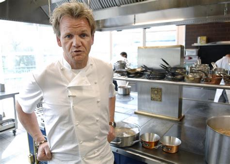 cuisine chef tv gordon ramsay is the businessman and tv personality also