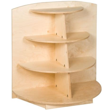 Tiered Shelves For Cabinets by End Cabinet Tiered Shelves 101 Cm Montessori Spirit