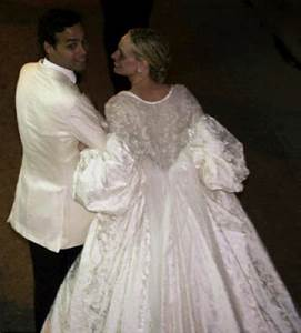 Andres Santo Domingo And Lauren Daviss Wedding Picture