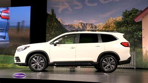 subaru latest models pricing mpg  ratings carscom