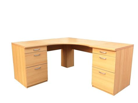 desks for home large corner table large office corner desk with drawers