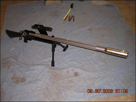 State Arms 50 Bmg by 50 Bmg State Arms 50 Cal Model Rebel For Sale At
