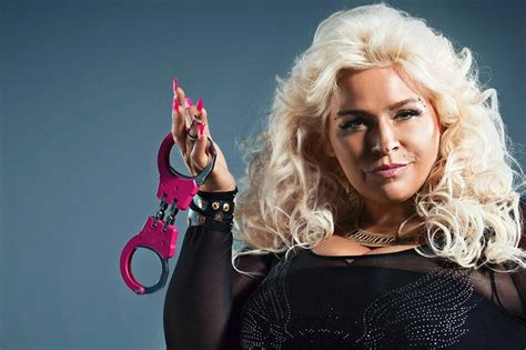 beth chapman i want her pink handcuffs hotties