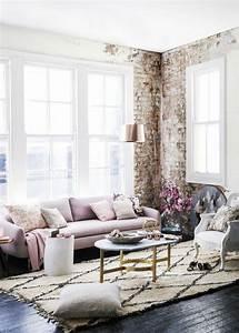 Wohnzimmer Deko Grau : farbgestaltung wohnzimmer interieurgestaltung ~ Markanthonyermac.com Haus und Dekorationen