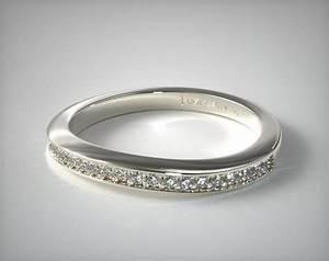 Wedding Rings Matching Bands James Allen Exclusive