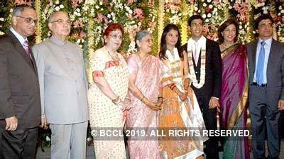 Narayana Murthy's Daughter Wedding