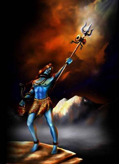 Lord Wallpapers Animated Shiva Mobile Latest Desktop