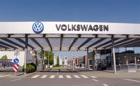 Vw Ladesaeulen E Autos Europa by Volkswagen Zwickau Wird Zur E Auto Fabrik Europas