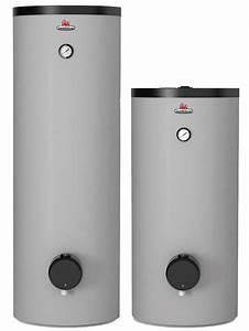 Ballon A Eau : ballon eau chaude chaudi re ou pompe chaleur ~ Premium-room.com Idées de Décoration