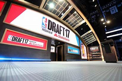 Draft Nba Stage Sports Teams Center General