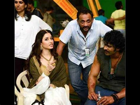 tamannaah wants to work with prabhas in a fortune to work with prabhas