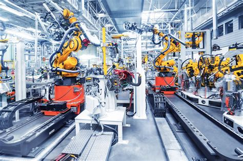 manufacturing barcoding  barcoding