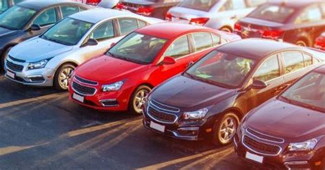 Usedcar Prices Hit Record High