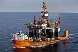 Shell Cancels Arctic Drilling For 2013 | KUOW News and ...