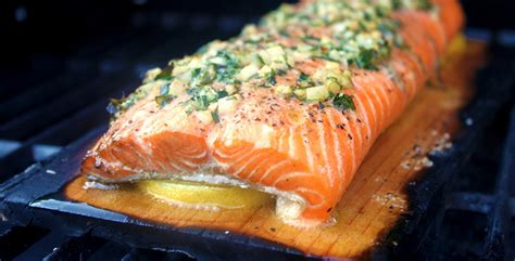 how to bbq salmon bbq salmon recipes how to cedar plank salmon