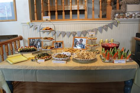 Best Food For Bridal Shower by S Bridal Shower Food S Food