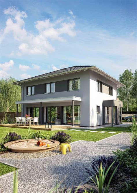 Moderne Häuser Mit Walmdach by Fertighaus Medley 3 0 400 B Mit Walmdach Fingerhaus