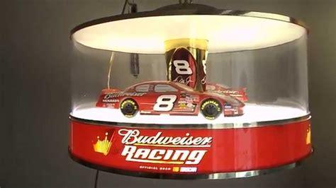 budweiser red light for sale budweiser beer racing globe nascar 8 dale earnhardt jr