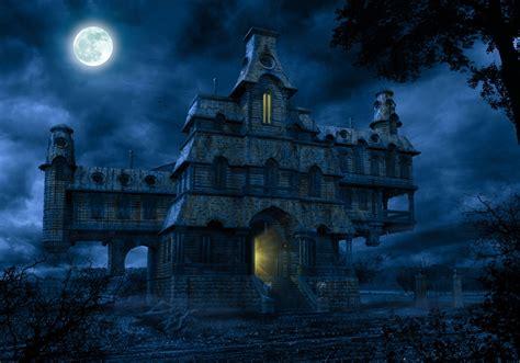 haunted house  dark photo  fanpop