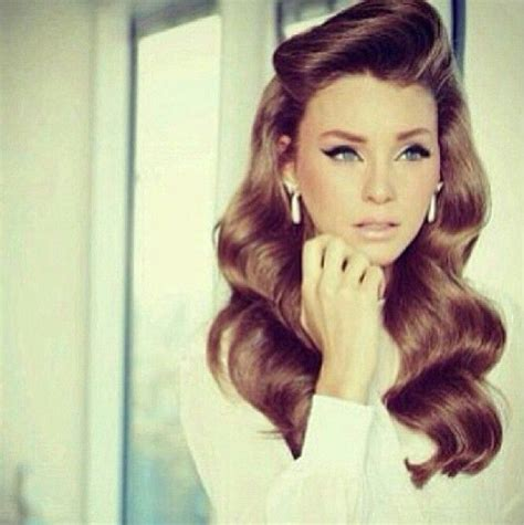makeup for hair how to do 50s style hair and makeup mugeek vidalondon