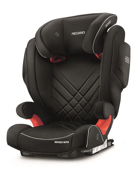 Recaro Child Car Seat Monza Nova 2 Seatfix 2018