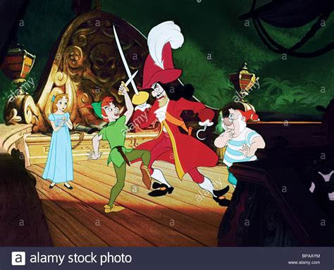 Pin Captain Hook And Wendy On Pinterest