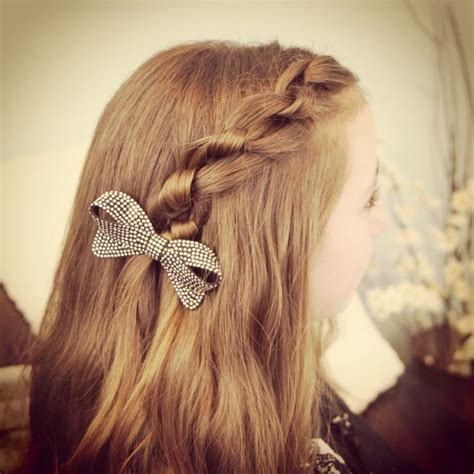 cute little girl hairstyles for school girl hairstyle